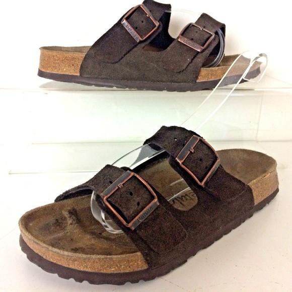 89636cd95e6f Birkenstock Shoes - Birkenstock Bertula Arizona Sandals